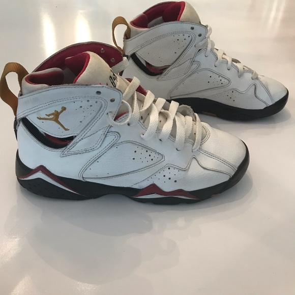 481f35b9a Jordan Shoes | 3 For 40 Sale S White And Red | Poshmark